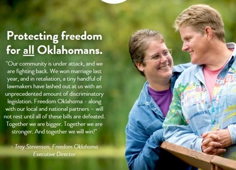 Oklahoma is making atheist marriages illegal | Religion in the 21st Century | Scoop.it