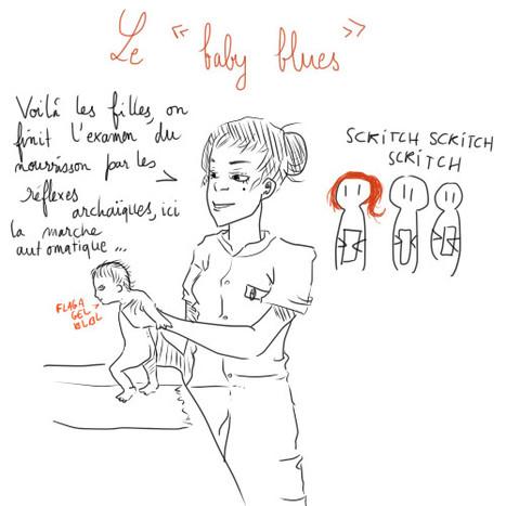 Stage L2 néonatologie #5 - gobblynne - Le billet hebdomadaire d ... | Pédiatrie et Néonatologie | Scoop.it