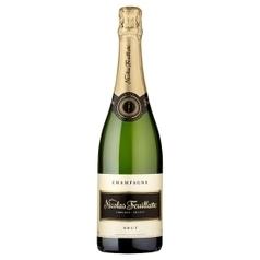 Nicolas Feuillatte Brut Champagne - ASDA Groceries | fashion | Scoop.it