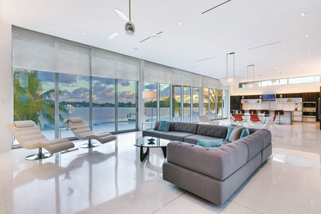 Houzz: 45% of Residential Renovations Include Home Automation   Lighting Controls   Scoop.it