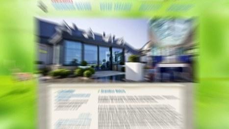 Năm 2011! Cùng với thời gian, chúng ta đã thực hiện nhiều công việc, nhiều dự án... | Thiết kế Website | Scoop.it