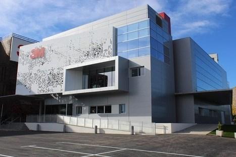 Se inaugura el Centro de Innovación de 3M Iberia en Madrid. | Prevención en el Trabajo | Scoop.it