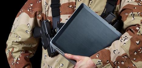 BREVES |Facebook: sanction disciplinaire contre des militaires s'exprimant sur un supérieur |Legalis.net | Droit de l'économie numérique | Scoop.it