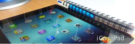 iCan iPad | Favorite iPad Apps | Scoop.it