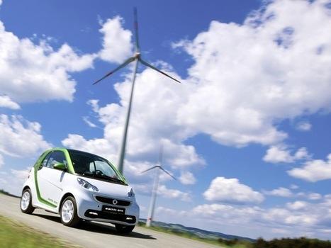 Lohnt sich ein Elektroauto? | E-Mobilität | Scoop.it