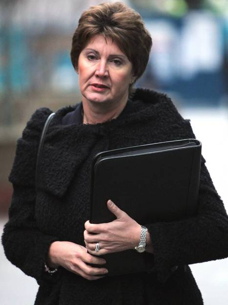 Counter terrorism detective April Casburn guilty of misconduct over selling hacking details to NOTW | Littlebytesnews Current Events | Scoop.it