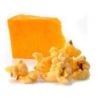 Cheddar Cheese Popcorn, Cheddar Popcorn Recipe | Chocolate Popcorn | Scoop.it