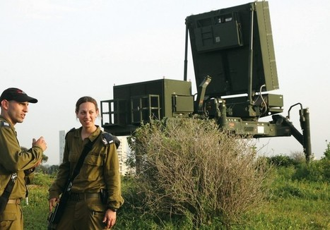 Report: Israel offered Saudi Arabia use of its Iron Dome technology - Jerusalem Post Israel News | CLOVER ENTERPRISES ''THE ENTERTAINMENT OF CHOICE'' | Scoop.it