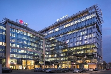 EurobuildCEE - Reckitt Benckiser to stay in Mokotów Nova until 2020 | Real Estate Finance Poland | Scoop.it