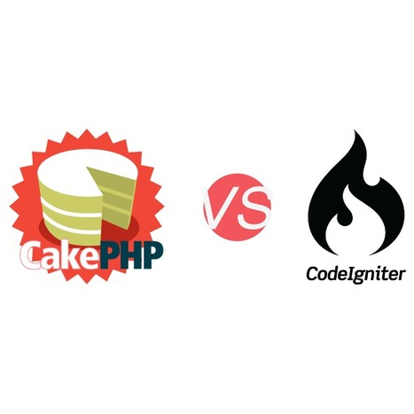 Cakephp or CodeIgniter: Which one to choose? | CodeIgniter Development | Scoop.it