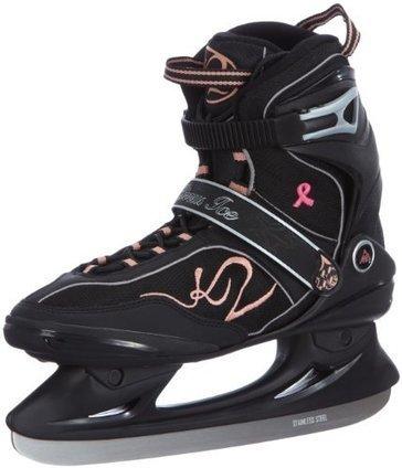 –> Sport & Freizeit günstig kaufen :    K2 Damen Schlittschuh Cirrus Ice, schwarz, 41.5, 2510011.1.1.100 | Schlittschuhe günstig | Scoop.it
