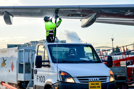 Oslo Airport to Become the World's First International hub to Offer jet Biofuels to all Airlines | Airports International | The Airport Industry online, the latest airport industry news | EcoFriendlyFlying | Scoop.it