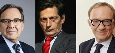 TF1, M6 et Canal+ s'opposent au rachat de Numéro 23 par NextRadioTV | DocPresseESJ | Scoop.it