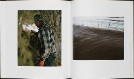 photo-eye | Magazine -- Lick Creek Line | Visual Culture and Communication | Scoop.it