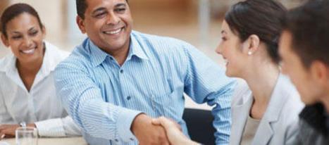 La bienveillance a-t-elle sa place au travail ? - Les Echos Business   Essai 10   Scoop.it