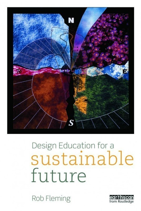 Design Education for a Sustainable Future - Metropolis Magazine | Connect with Nature | Scoop.it