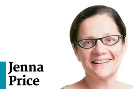 Jenna Price: Gender pay gap wide as ever - The Canberra Times | Gender, Religion, & Politics | Scoop.it