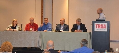 Creating a Safety Culture: KC Summit Highlights | TRSA | Leading a Safety First Culture | Scoop.it