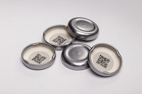 Under-the-cap QR codes engage consumers - Packaging Digest | Using QR Codes | Scoop.it