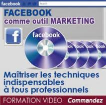 Facebook professionnel - 10 vidéos pour développer votre entreprise sur Facebook | actu internet | Scoop.it