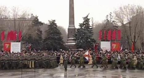 70 aniversario de la batalla de Stalingrado - Actualidad Internacional - abc.es | 70 años del final de la batalla de Stalingrado. | Scoop.it