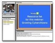 Free archived webinars and a great professional learning community - Join edWeb PLC for free | iGeneration - 21st Century Education | Scoop.it