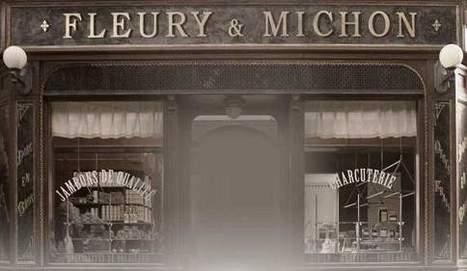 Fleury Michon, du produit frais de cinquième génération - Les Échos | Concurrence | Scoop.it