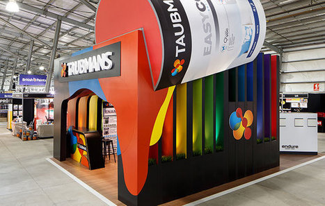 Fantastic Benefits of Using the Facilities Offered By Exhibition Hire Companies in London | Hiring Exhibition Stands and Its Advantages | Scoop.it