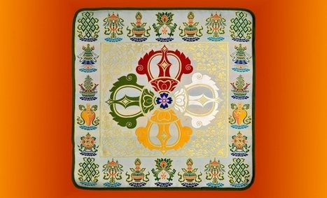 Karmapas of Tibet | promienie | Scoop.it