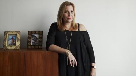 American Apparel CEO Paula Schneider is on her way out - Bizwomen | Business Video Directory | Scoop.it