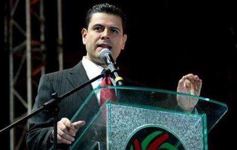 Los 10 gobernadores con los sueldos más 'bajos' - Hora Cero | Liderazgo político | Scoop.it