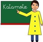 KATAMOTZ LECTURA | Aholkularitzan | Scoop.it