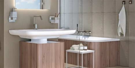How to Cost for a New Bathroom Suite | Crostonplumbing- Plumbers, Central heating, Gas engineers | Scoop.it