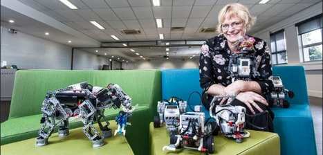 Children from Age Four can Become Robot Programmers | Robot Globe | Robots in Higher Education | Scoop.it