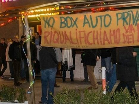 "Assemblea No Pup a Centocelle: ""Suolo pubblico? Utilizzo pubblico"" | NO PUP Roma | Scoop.it"