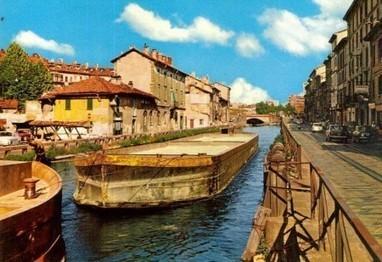 El barchett de Boffalora di Tealdo Tealdi | Nautica-epoca | Scoop.it