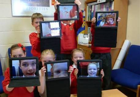 iPad Research in Schools - Use and Impact of the iPad | mlearn | Scoop.it
