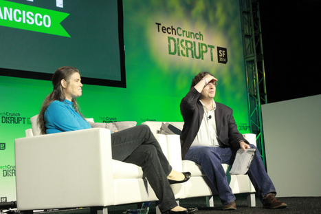 Coursera President Daphne Koller: 2014 Is The Year MOOCs Will Come Of Age   TechCrunch   e-learning and moocs   Scoop.it