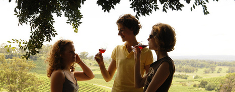 Hunter Valley Wine Tasting Tours from Sydney | Boutique Tours | Scoop.it