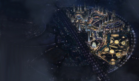 What SimCity 5 Teaches Us About Big Data   The TIBCO Blog   Big Data News   Scoop.it