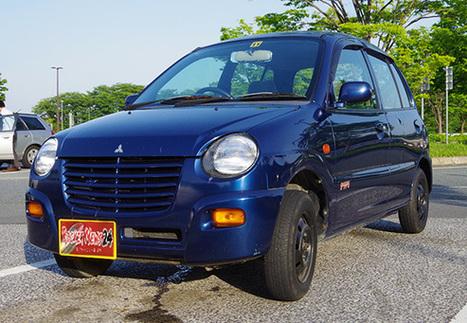 980円の中古車を買ってみた! | クルマ | Scoop.it