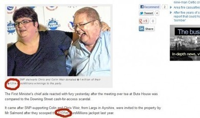 Wings over Scotland   Smear and smear again   Referendum 2014   Scoop.it