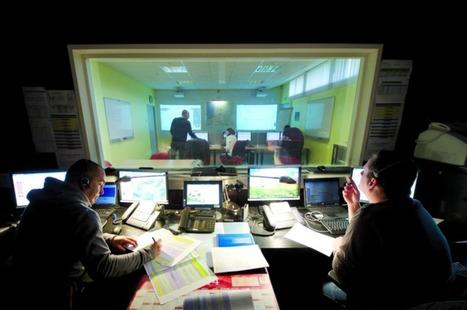 Comment GRDF forme les digital natives aux métiers du gaz | Actualités : systèmes d'information, ingénierie du logiciel, cloud, big data, robotique&systèmes autonomes... | Scoop.it
