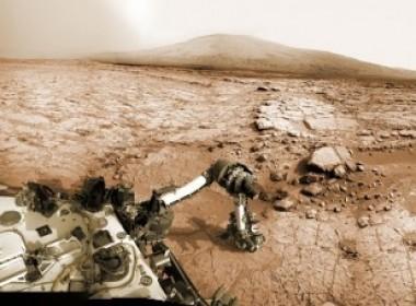 Curiosity iniciará nova viagem em breve   Ciência e ufologia   Scoop.it