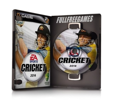 EA Sports Cricket 2014 Full Version PC Game | Free Download Pc Games For Free | Scoop.it