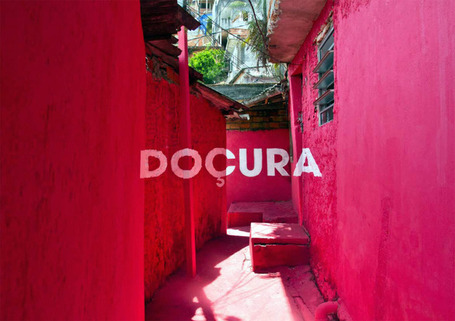 floating graffiti participatory favela project by boa mistura | The Nomad | Scoop.it