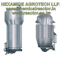 Extractors Manufacturer in India | Herbal Extractors | Chemical Process Machinery - HEXAMIDE AGROTECH LLP | SS 316 ,304 CHEMICAL REACTOR MFG INDIA | Scoop.it