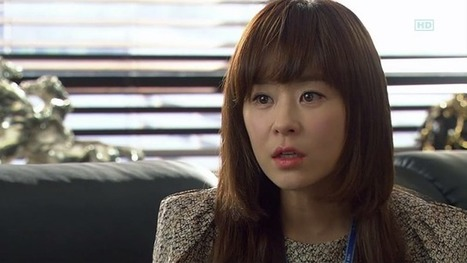 Nomaden Edogawa: [Review] Protect The Boss   Protect The Boss   Scoop.it