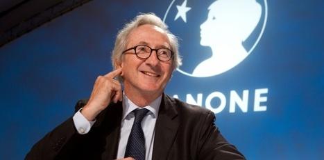 Seulement 4 Français parmi les 100 meilleurs PDG du monde | Réflexion de net-partenaires | Scoop.it