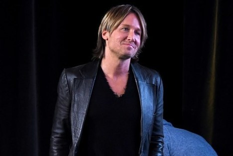 Keith Urban Announces More Shows to Promote 'Ripcord' Album | Country Music Today | Scoop.it